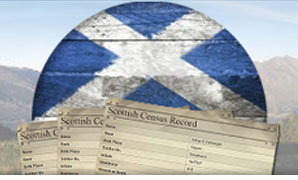 New Scottish records