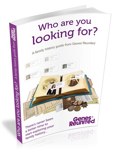 free family history guide ebook
